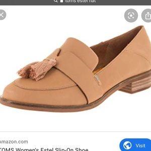 Women's estel flat shoe